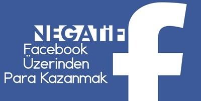 Facebook ile İnternetten Para Kazanmak, Tüm Detaylar…