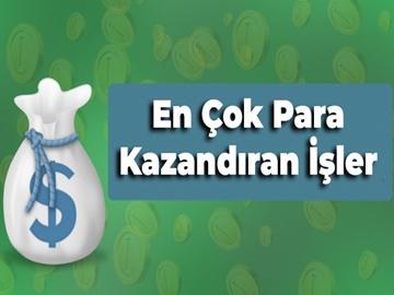 Pandemi Sürecinde Evden En Çok Yapılan Para Kazandıran İşler!
